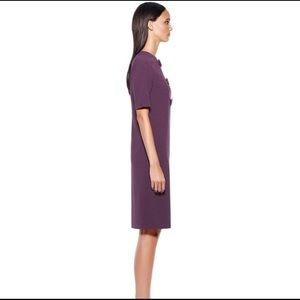 Tory Burch embellished dress! Perfect for fall!